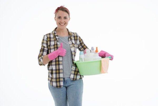 empleadas del hogar y paro