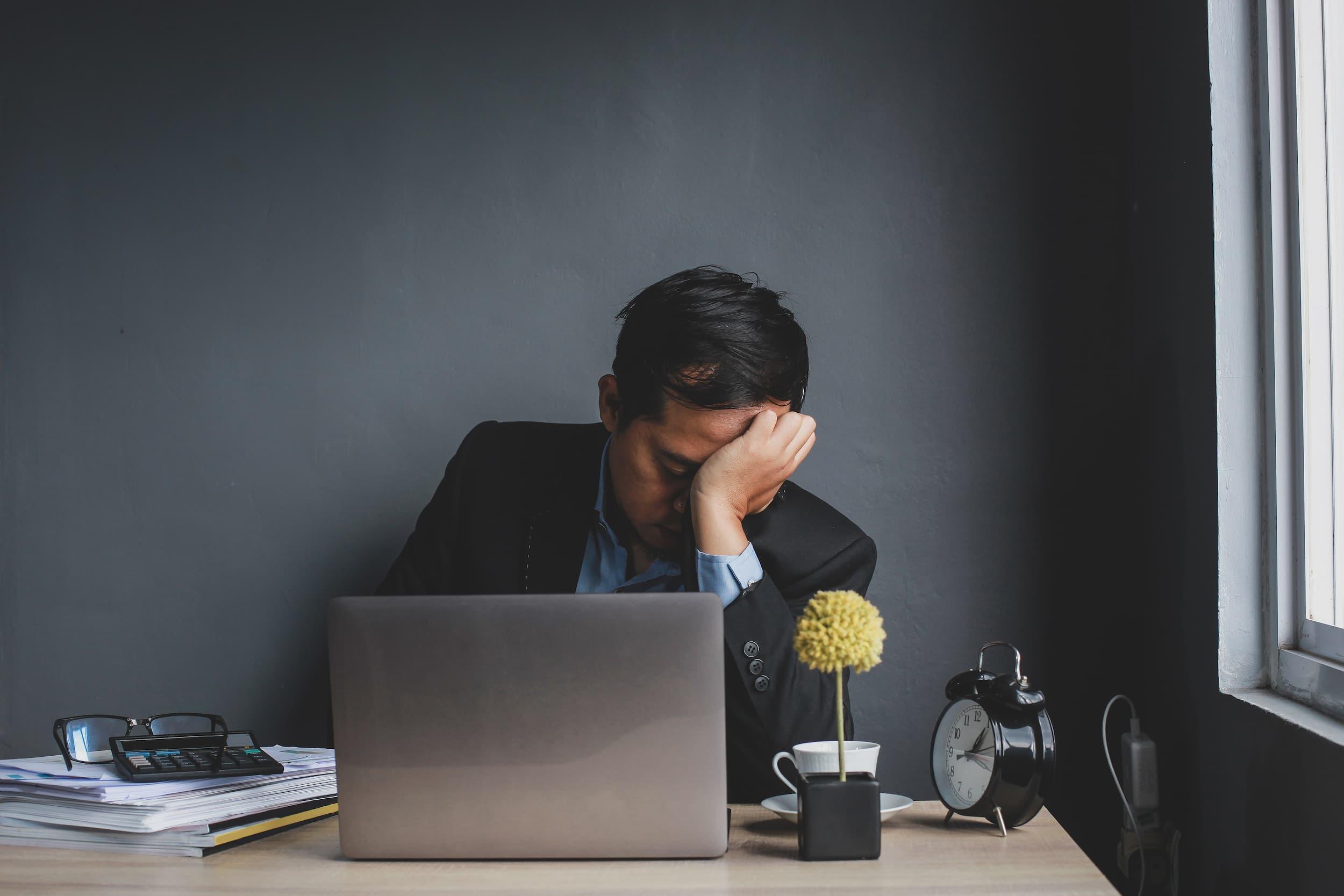 ¿Cómo solicitar una baja por depresión?
